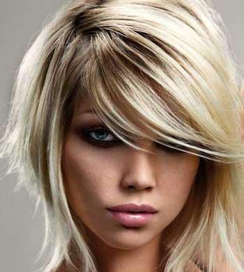 به موهایتان سس مایونز بزنید تا خوش حالت شود