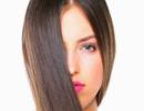 موهایتان را با این روش ،به طور طبیعی صاف کنید