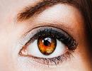 نکته های آرایشی برای دختران مو مشکی با چشمان قهوه ای!
