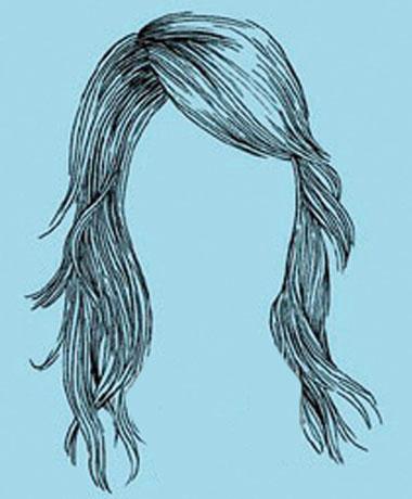 روشهایی برای انتخاب مدل موی مناسب!+تصاویر
