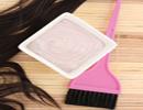 آیا موهایتان با رنگ و دکلره سوخته؟