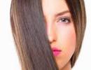 خوراکی هایی که باعث تقویت و شادابی موهای مان شوند!