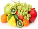 بررسی فوایدهای بی شمار میوه ها برای تقویت مو
