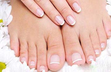 لاک ناخن همیشه باعث زیبایی دست ها و پاها نمی شود!