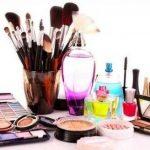 مواد سمی و خطرناک موجود در برخی از لوازم آرایش ها!