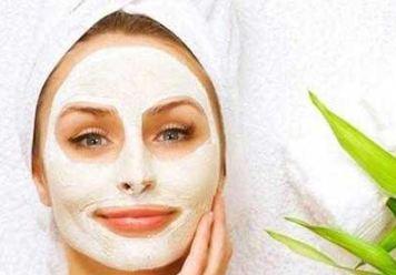 ماسک خانگی یکی از بهترین روش ها برای داشتن پوستی شفاف!