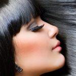 صاف کردن موها با روشی کم هزینه و آسان برای شما!