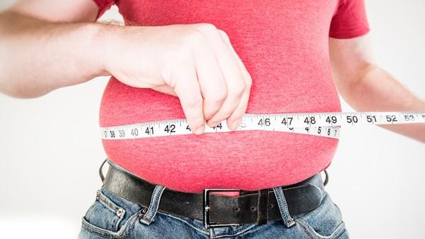 کاهش چربی در شکم و پهلوی خانم ها و آقایان!