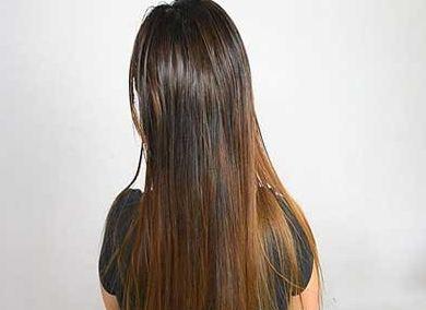 داشتن موهایی سالم و بلند با توصیه هایی که برای شما داریم!