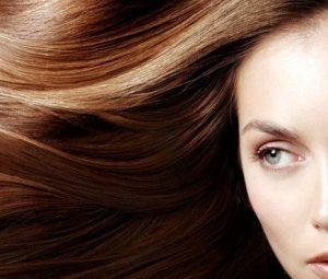 افزایش رشد موها