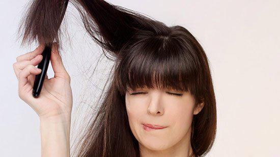 مراقبت از مو و اشتباهاتی که در این زمینه وجود دارد!