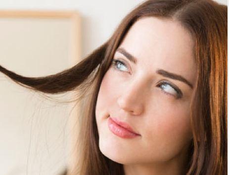 تقویت تارهای نازک مو و هم چنین حفظ سلامت موها