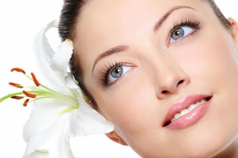 پاکسازی پوست از سموم و داشتن پوستی سالم و زیبا!