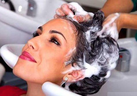 شامپو مورد نیاز برای هر جنس مو باید چگونه باشد؟!