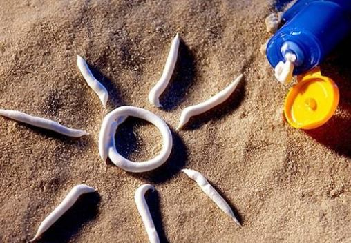 نکته هایی جالب و خواندنی درباره کرم ضد آفتاب برای پوست!