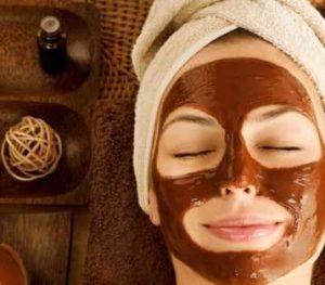 تاثیر قهوه روی پوست