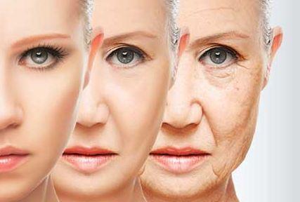 خوراکی هایی مفید برای درمان افتادگی پوست!