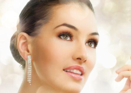 راهی برای زیبایی بهتر چهره در مراسم ها و میهمانی ها