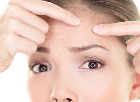 هشت روش خانگی برای درمان جوش صورت و پوست!