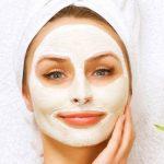 ماسک صورت و فایده های شگفت انگیز آن برای صورت!