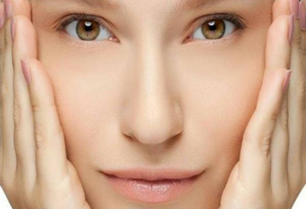 داشتن صورت زیبا با انجام ترفندهایی زیبا و کاربردی!