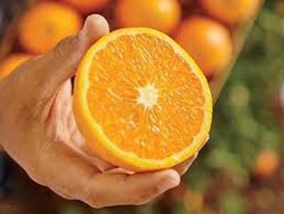 جوانسازی و آبرسانی پوست با کمک پرتقال!