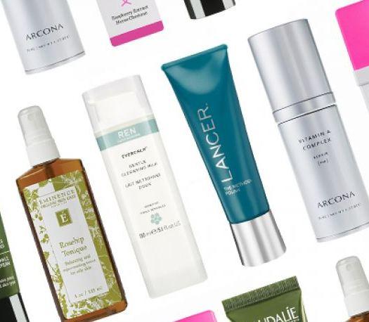 روشهای مناسب برای تهیه محصولات پوستی و زیبایی مرغوب!