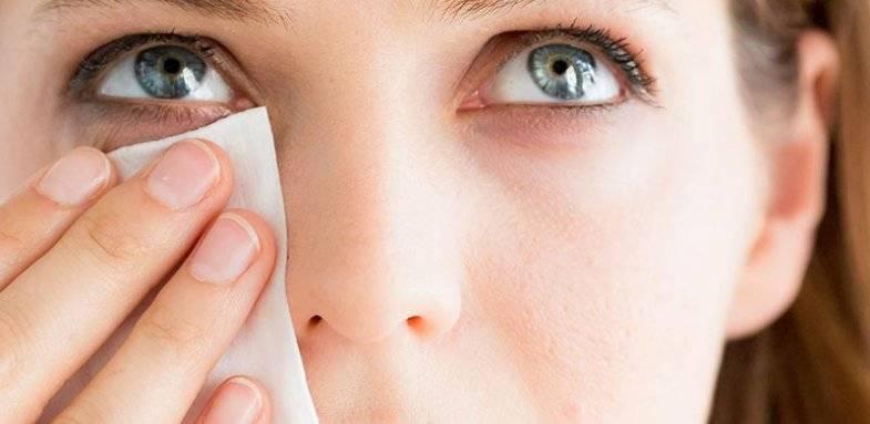 پاک کردن آرایش صورت چه اهمیتی دارد؟!