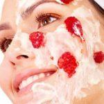 ماسک میوه توت فرنگی برای پوست صورت!