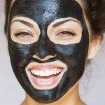 استفاده از ماسک زغال چه فایده هایی برای پوست دارد؟!