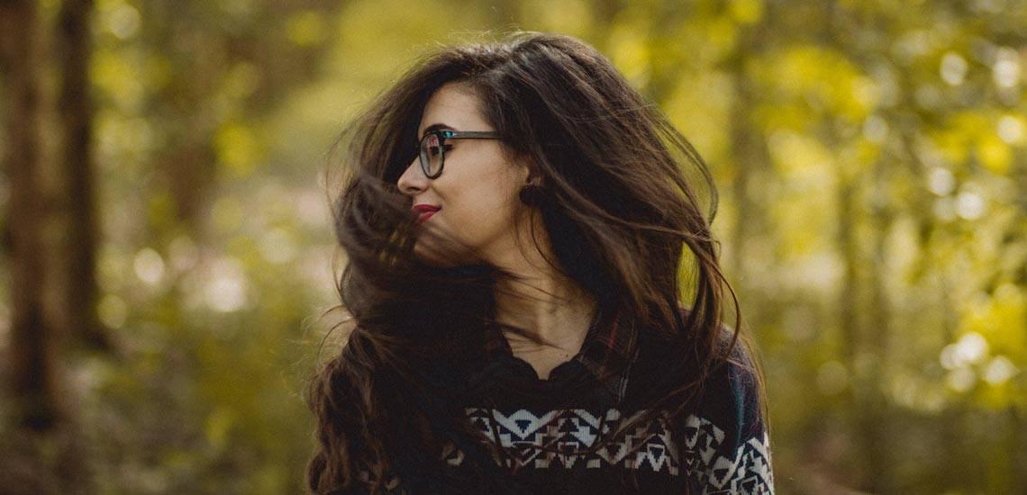 موهای نازک و ضعیف خود را اینگونه درمان کنید!