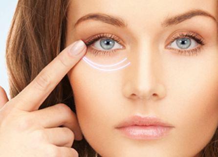 روشی برای برطرف کردن افتادگی پلک برای حفظ زیبایی چشم ها
