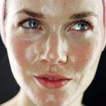سی و یک روش برای کاهش چربی صورت در منزل!