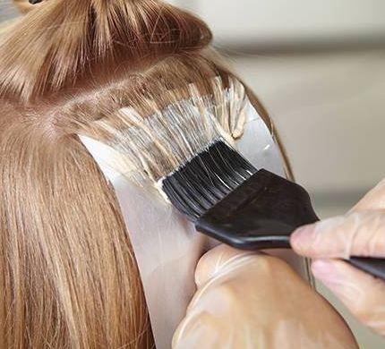 رنگ کردن مو به رعایت چه اصولی نیاز دارد؟!