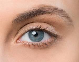 برجسته کردن چشم ها بدون آرایش کردن!