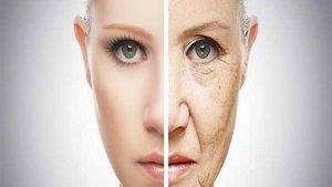کاهش سن با استفاده از جادوی آرایش!