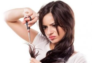 موهای آسیب دیده خود را درمان کنید!