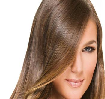 داشتن موهای زیبا و سالم