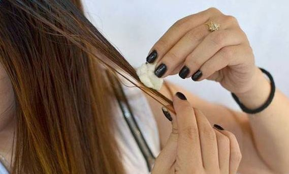 رنگ کردن موها با آبلیمو چگونه می باشد؟!