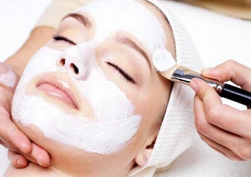 پاکسازی و نظافت پوست