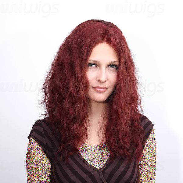 رنگ کردن مو براساس رنگ چشم