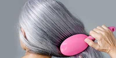جلوگیری از سفید شدن موها با مصرف این میوها