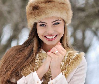 برای از بین بردن خط لبخند چه باید کرد؟(۱)