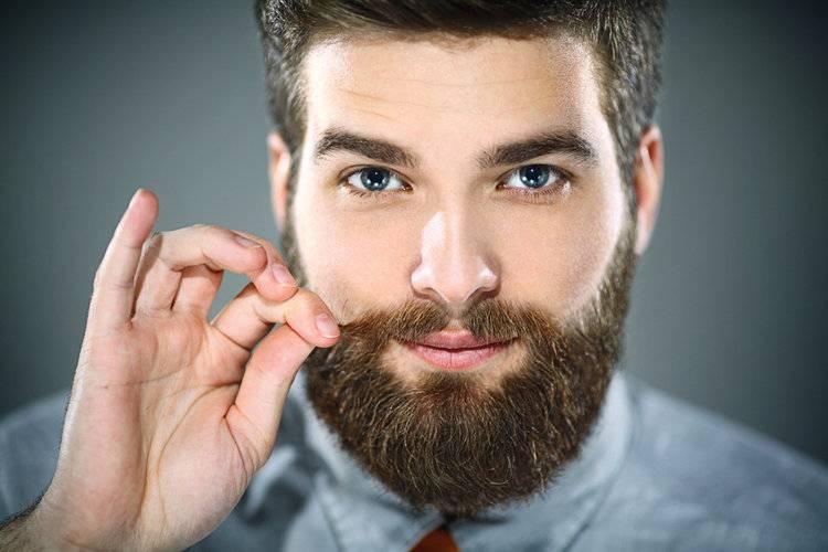 داشتن یک ریش جذاب برای زیبایی مردان!