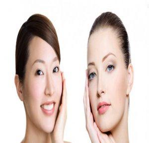 بررسی اصول زیبایی پوست مردم کشور کره!