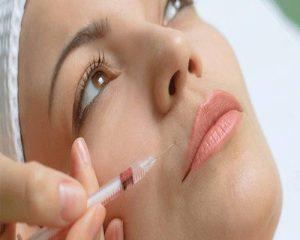 آشنایی با تزریق چربی در پوست صورت!