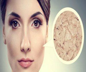 فواید ماسک ماست برای خشکی پوست چیست؟!