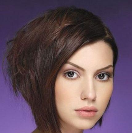 انواع مدل مو کوتاه