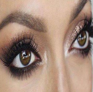 عوارض جانبی مژه مصنوعی برای چشم های شما چیست؟!