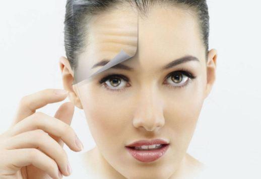 پلینگ کردن یا لایه برداری پوست